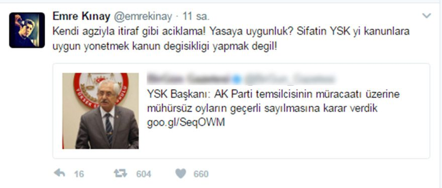 emrekinay