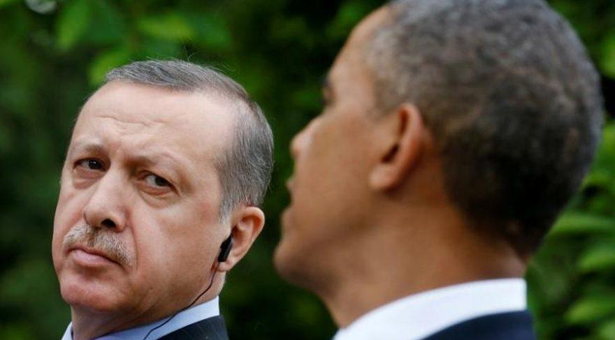Erdoğan'dan Obama itirafı: Aldatıldık