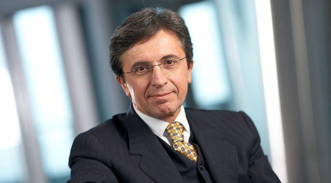 İş Bankası Yönetim Kurulu Başkanı Ersin Özince