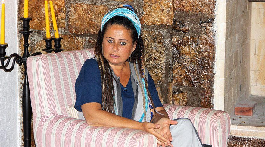 Mahallenin Muhtarları'nın Şirin'i Esra Akkaya, yeni mesleğiyle şaşırttı