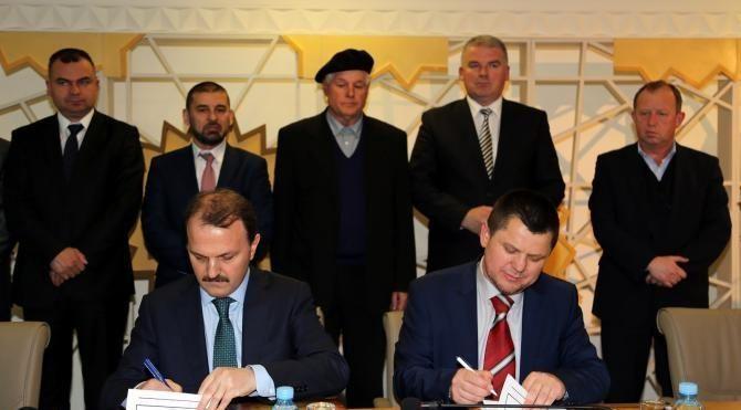 Bosna'daki Osmanlı eserlerinin restorasyonu için 80 milyon liralık işbirliği