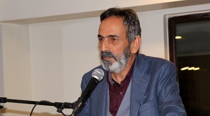 TÜMMER Başkanı Türk: Haksız rekabet yüzünden çok güzel taşlarımız yok pahasına satılıyor