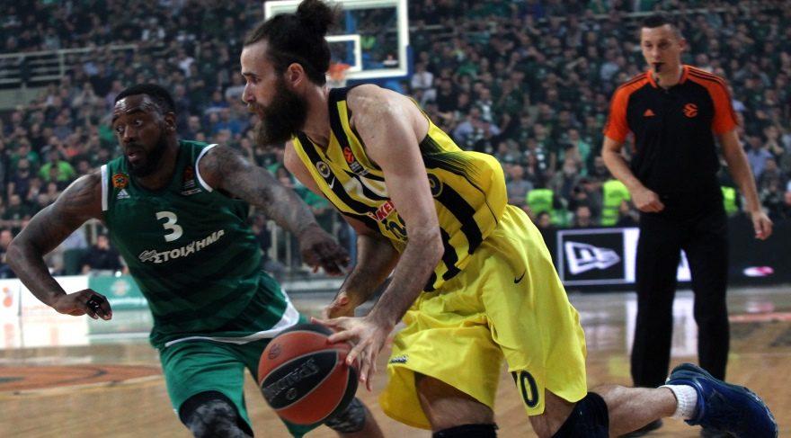 Fenerbahçe – Panathinaikos maçı ne zaman, saat kaçta, hangi kanalda?
