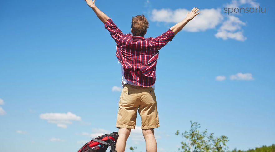 Açık havada zaman geçirmenin bilimsel olarak desteklenen 5 yararı