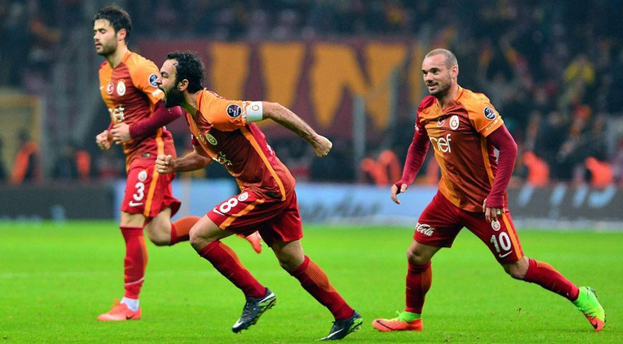 Galatasaray Osmanlıspor maçı saat kaçta? Galatasaray Osmanlıspor maçı canlı izle