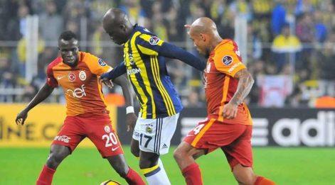 Galatasaray Fenerbahçe maçı ne zaman, saat kaçta? Hangi kanalda?