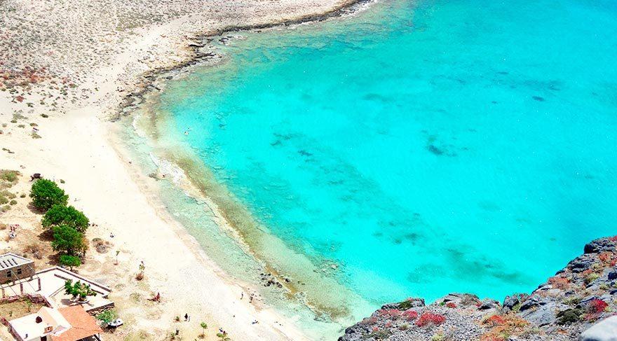 Yunanistan'ın en büyük adası: Girit