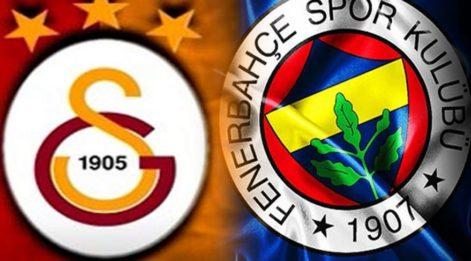 Galatasaray - Fenerbahçe maçı ne zaman, saat kaçta? GS - FB derbisi hangi kanalda?