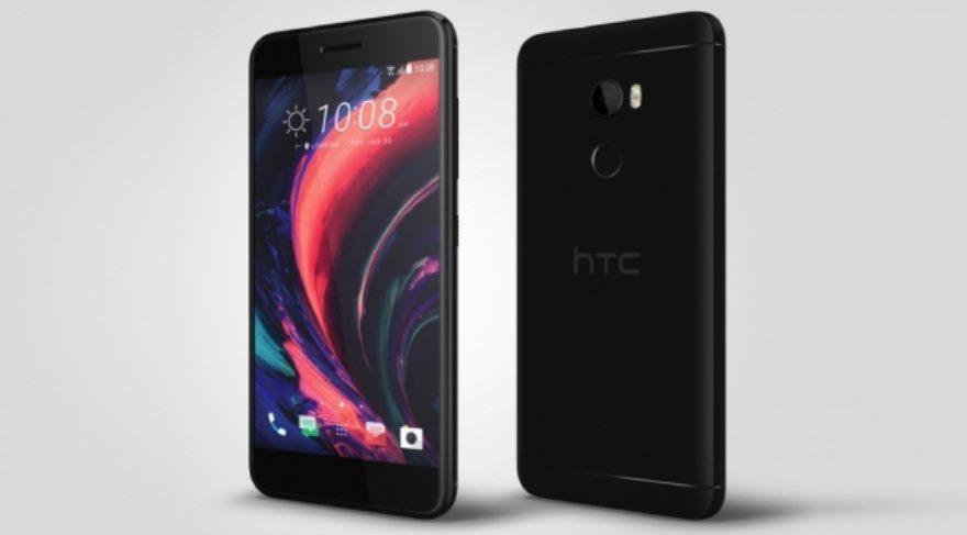 HTC One X10 tanıtıldı!