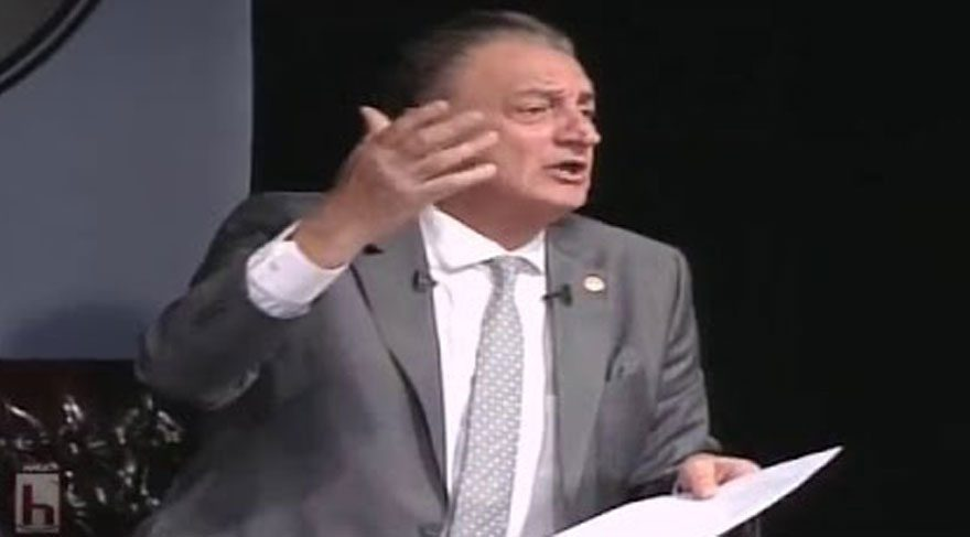 CHP'li Hüsnü Bozkurt'tan açıklama geldi