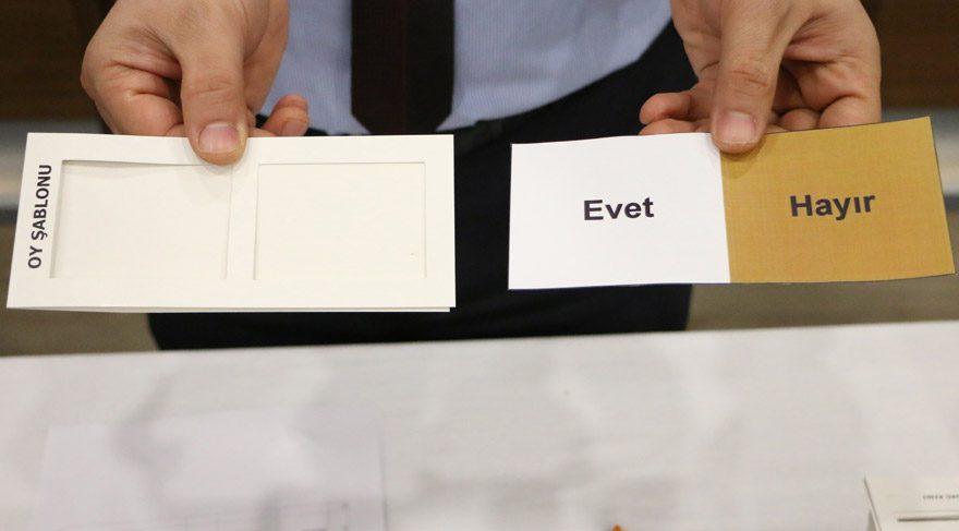 Referandum için skandal iddia! Muğla'dayken Şanlıurfa'da oy kullandılar
