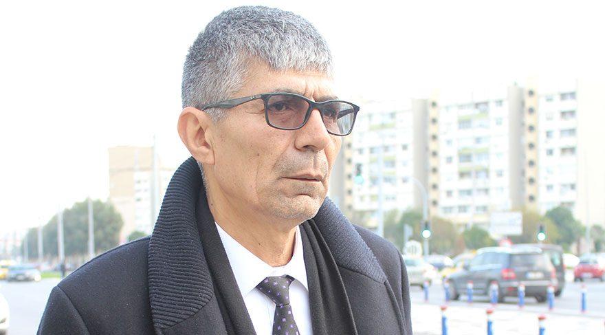 Öğretmen İlyas Mermercioğlu