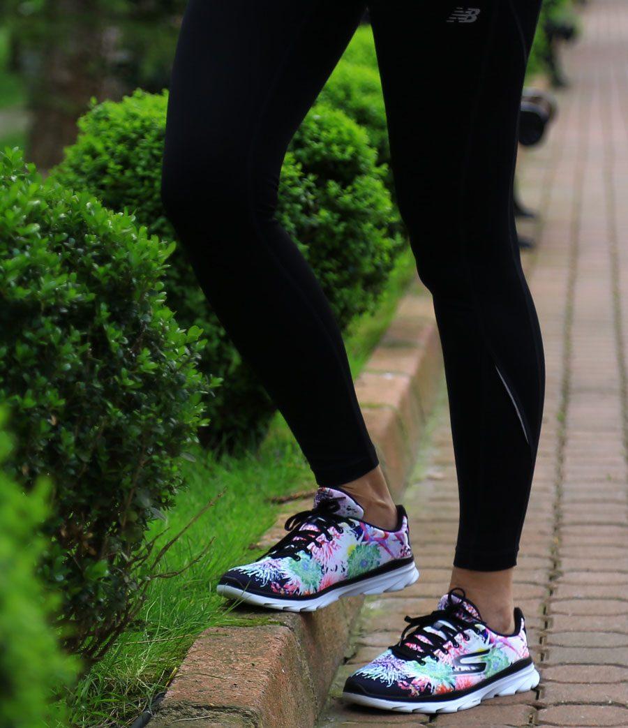 Ağırlık Kaldırma Ayakkabısı Nasıl Olmalıdır