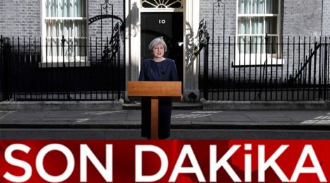 İngiltere'de şoke eden gelişme...