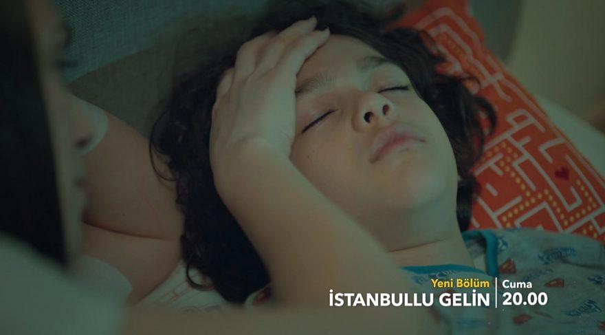 İstanbullu Gelin 8. bölüm fragmanı izle: Faruk'u şoke edecek gerçek!