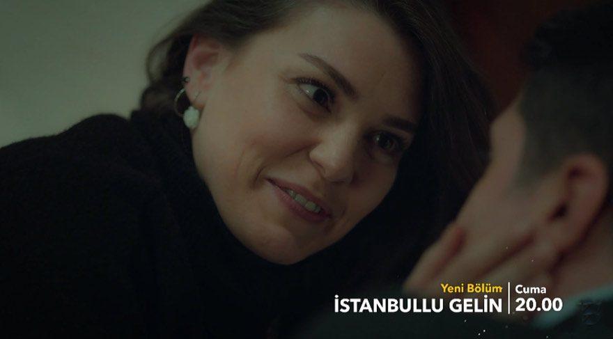 İstanbullu Gelin 6. bölüm fragmanı izle: Süreyya hamile