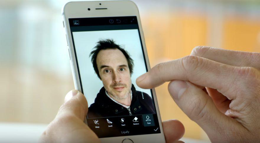 İstediğiniz ülkede selfie çekin!