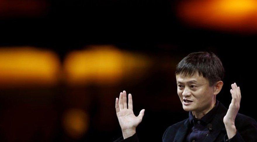 Jack Ma: Dünyayı acı dolu 30 yıl bekliyor