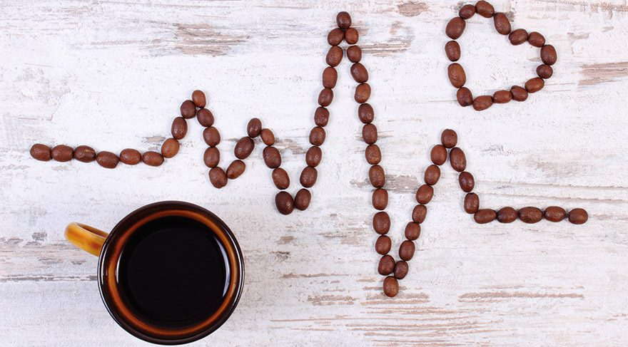 Fazla kahve kalp ritmini bozuyor