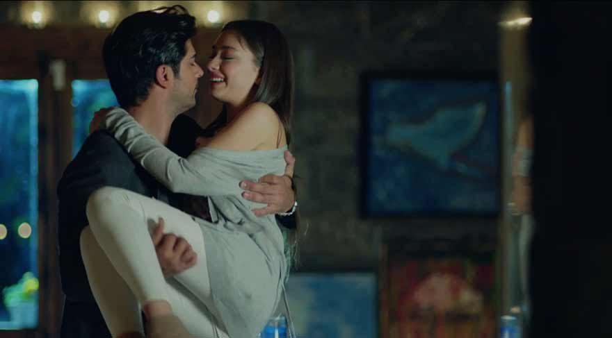 Kara Sevda 66. bölüm fragmanı izle: Kemal ve Nihan'ın romantik anları