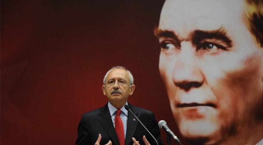 Kılıçdaroğlu: Her şeyi göze aldık