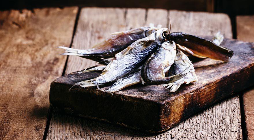 Mısırlıların 'kokmuş balık' kültürü