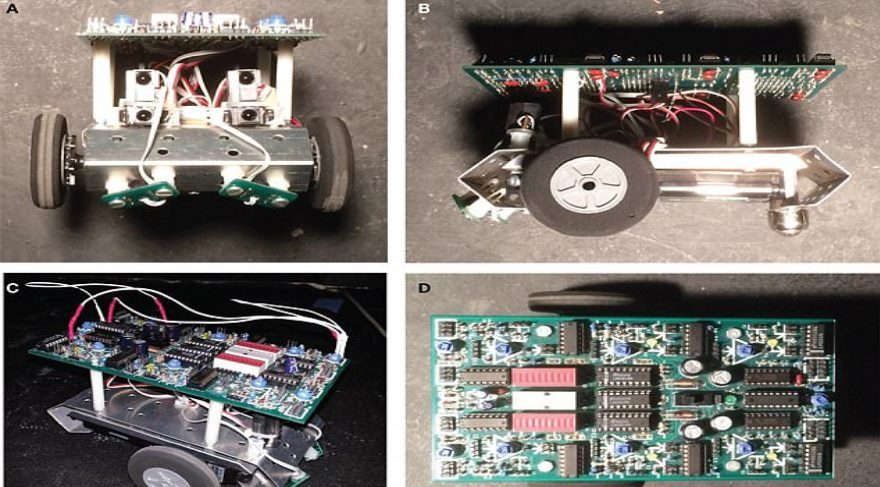 Birkaç nesil boyunca 'genetik materyal' geçişiyle evrilen robotların seks deneyi