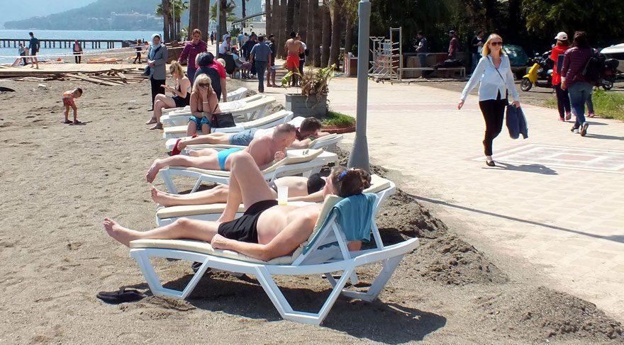 Turizmcilerden tatil 9 gün olsun çağrısı
