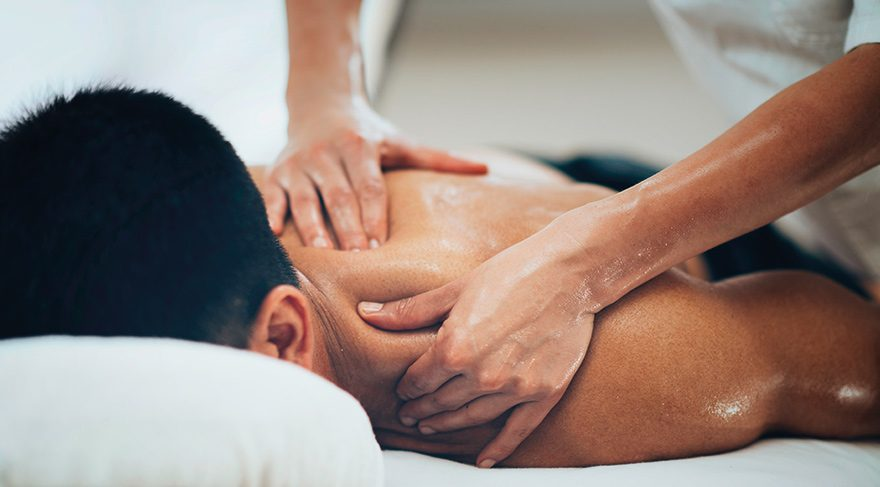 Düzenli masaj kalbi koruyor