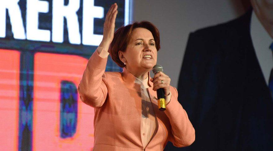 Meral Akşener kimdir, kaç yaşında, nereli, yeni partisinin ismi ne? (AKŞENER PARTİ KURUYOR)