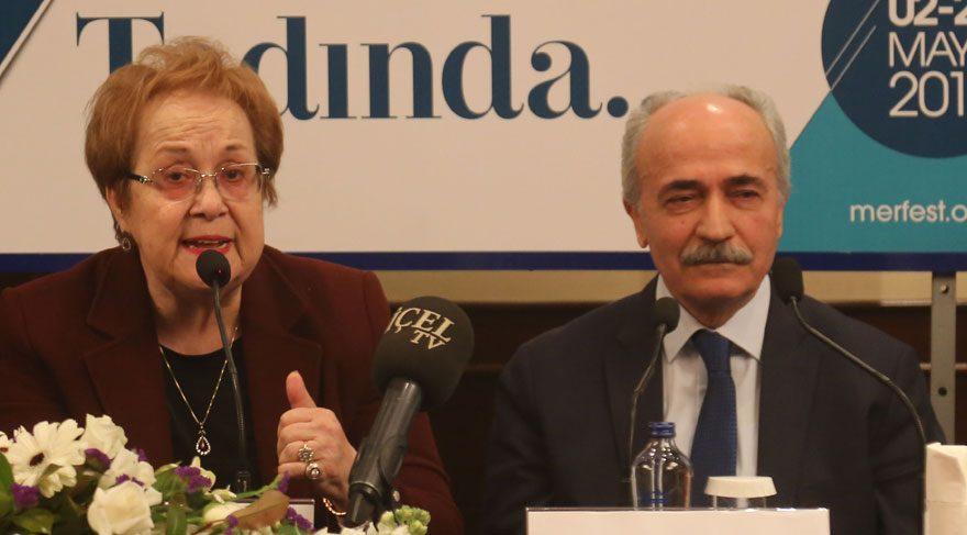 Mersin'deki festival tartışmalı başlıyor
