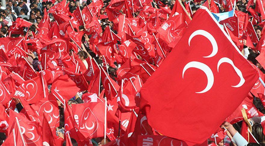 MHP'de bir kritik istifa daha