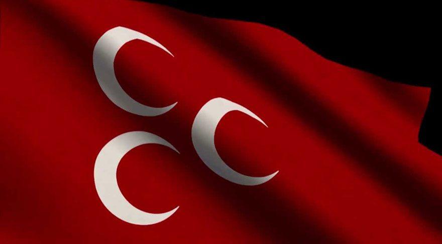 Son dakika haberi... MHP'de art arda istifalar