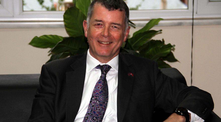 İngiliz Büyükelçi Moore'dan 'Türkiye'ye gelin' çağrısı