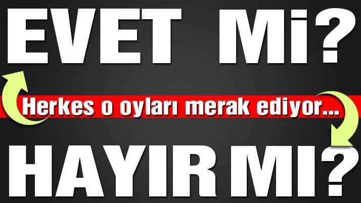 Türkiye bu sorunun cevabını arıyor...
