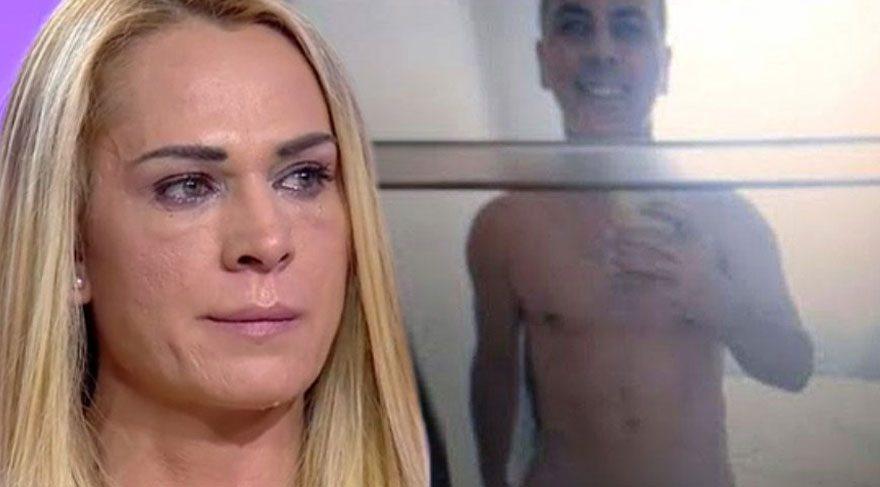 Nagihan Karadere boşandı