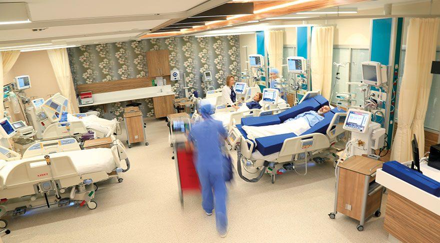 NPİSTANBUL Beyin Hastanesi açıldı
