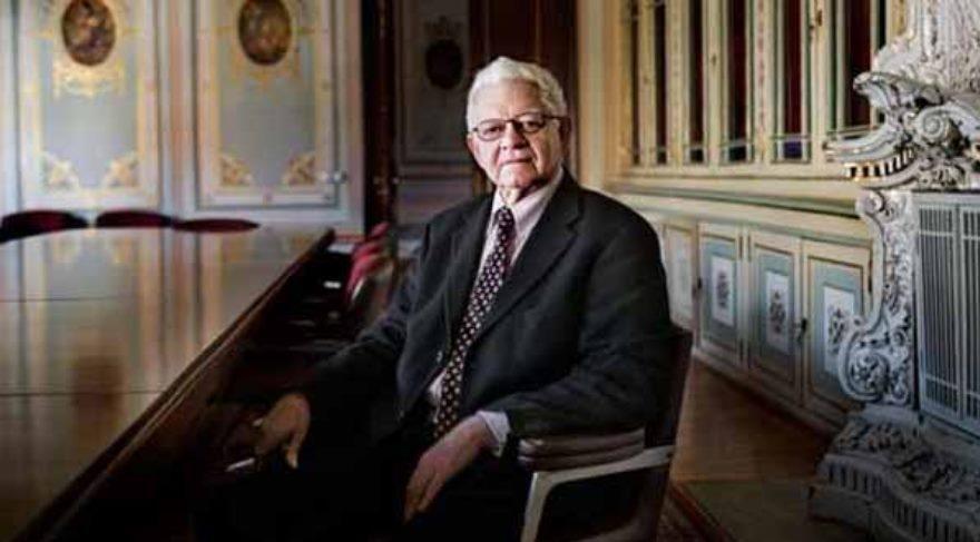 Ölümünün ikinci yıl dönümünde Prof. Dr. Oktay Sinanoğlu