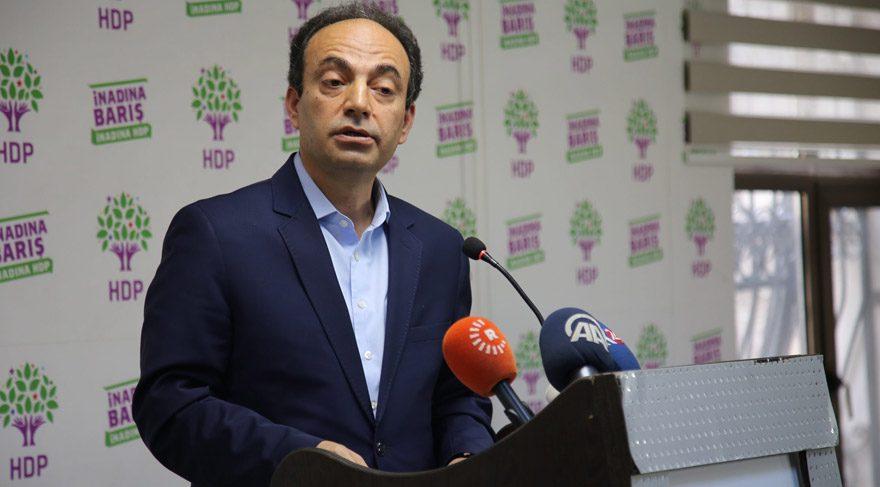 HDP'den flaş eylem kararı