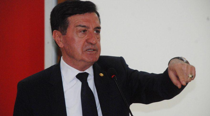 Osman Pamukoğlu: Meral Akşener'den teklif gelirse düşünürüm