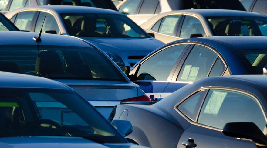 Otomotivden tüm zamanların ihracat rekoru