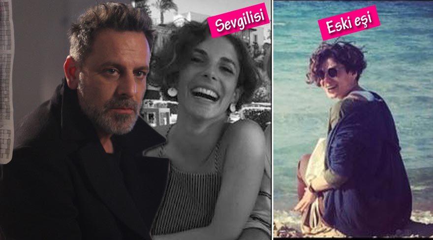 Ozan Güven'in yeni sevgilisi Ece Önen, eki eşi Türkan Derya'nın kopyası