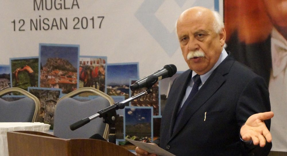Turizm Bakanı: Turizmci ağlamaz