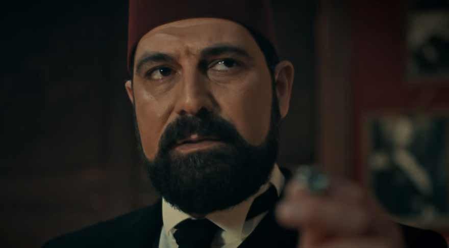Payitaht Abdülhamid 10. bölüm fragmanı izle: Mahmud Paşa'yı korku sardı