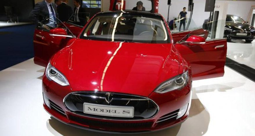 Tesla teslimat rekoru kırdı