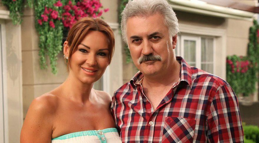 Pınar ve Tamer yıllar sonra yeniden…