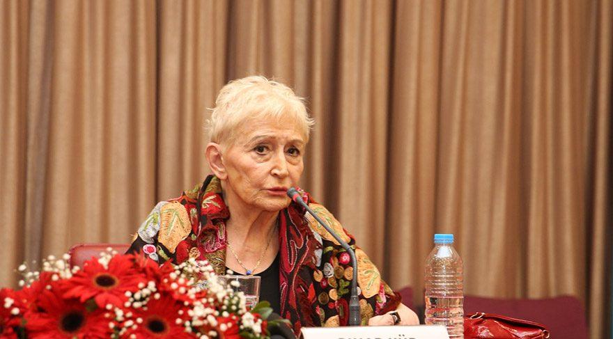 Yazar Pınar Kür: Yaşadıklarım kitaplarıma umutsuzluk olarak yansıdı