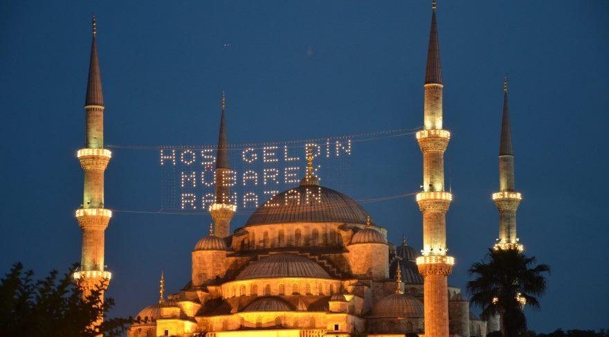 2018 Ramazan bayramı ne zaman başlıyor? 3 aylar ne zaman? İşte 2018 resmi ve dini tatil takvimi