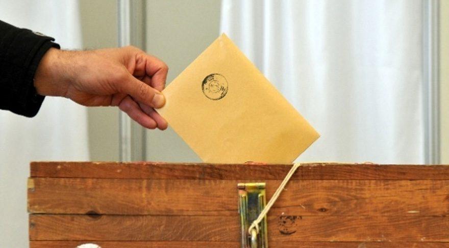 Nerede oy kullanacağım? Oy kullanma saatlerine dikkat!