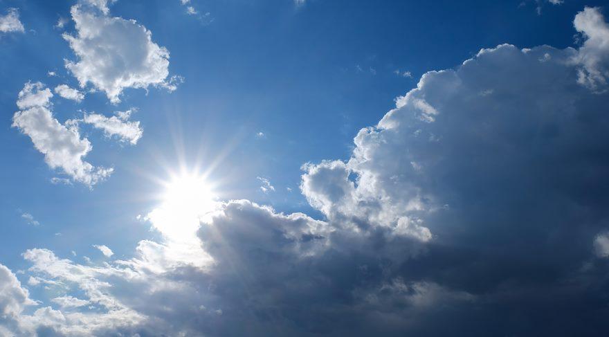 Hava durumu 23 Temmuz: Meteoroloji verilerine göre yağmur ne zaman gelecek?